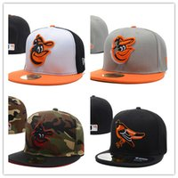 Snapbacks orioles caps - 2017 New style baseball hat Baltimore Orioles adjustable baseball Fitted hats Fast recovery baseball CAPS Snapback Hats Caps Men