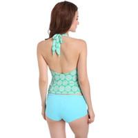 Wholesale 2018 New Sexy Micro Bikinis Women Swimsuit Swimwear Bikini Set Beach Bathing Suits Swim Wear Biquini
