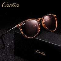 Wholesale Sports Sun Goggles - sunglasses for women CA 5100 glasses 54mm oculos de sol masculino resin sunglasses for men designer eyeglass frames sun glasses with box