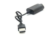 ingrosso caricatore di vaporizzatore per sigarette-Caricabatterie USB per batteria per vaporizzatore EGO ECIG Cavo, E cig Caricatore USB per ego, ego-T, sigaretta elettronica E-sigaretta sana