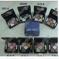 Wholesale Natural Eye Health - Factory Direct Free Shipping Health & Beauty Makeup 8STLYE 5COLOR Eye Shadow