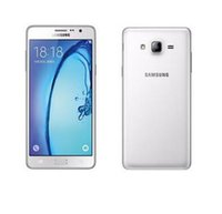 Wholesale Original Samsung Galaxy On7 G6000 G LTE Dual SIM mobile Phone inch Android Quad Core RAM1 G ROM GB13MP Camera