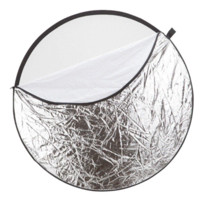 Wholesale Disc Carrying Case - 5 in 1 Portable Collapsible Round 60cm Camera Lighting Photo Disc Reflector Diffuser Kit Carrying Case Photography Equipment