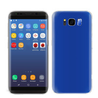 Wholesale Real Gold Bars - Free DHL Goophone S8 S8+ Real Touch ID Fingerprint 16GB S8 plus Android Cell Phones can Show edge Octa core Tmobile 4G LTE