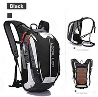 Wholesale Mtb Backpack - Local LION Riding Backpack MTB Outdoor Equipment 18L Suspension Breathable Outdoor Riding Backpack Riding Bicycle Cycling bag