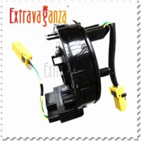 Wholesale Honda Parts Wheels - Auto Parts Airbag Clock Spring Spiral Cable Sub-Assy For Honda Accord Odssey 2009-2011 Jazz 1.4 OE Replacement 77900-TA0-H12
