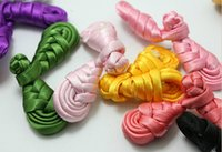 Wholesale Cheongsam Knot - 20PCS lot high quality handmade Chinese knot buttons Chinese Style Series clothing accessories cheongsam, dress decorative buttons