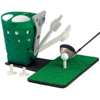 Wholesale Motor For Golf - Wholesale- Motor-less Machine for playing Golf golf ball mini teeing machine Golf ball Dispenser