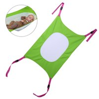 Wholesale Baby Hammock Bed Detachable Portable Sleeping Bed Green