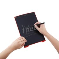 """Wholesale 12 Tablet Cheap - Newest style LCD writing Tablet 12"""" eWriter Pads Portable Tablet Board ePaper for Adults Children and Disables Paperless Memo Board cheap"""