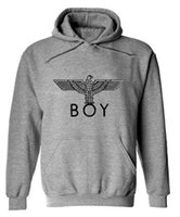 Wholesale Cheap Boys Pullover Hoodies - fashion Boys sweatshirts boy london hoodies bboys hip hop men teenage lovers plus size 3XL cool awesome cheap