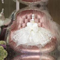 tutus de cumpleaños para niñas al por mayor-Sweet Fluffy Diamond Vestido de niña de flores Vestido de fiesta de fiesta de tutú blanco para niñas Prom Vestidos de cumpleaños de boda