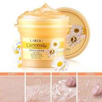 whensing peeling creme großhandel-Gesichtspeeling / Go Cutin Face Smoothing Peeling Körpercreme Whitening Gel 120g