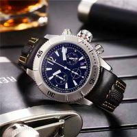 Wholesale Multifunction Quartz Movement - 2017 Baselworld New Listing Luxury Mens Watches Original Imported Multifunction Quartz Movement Luminous Diving Design Luxury Wristwatches