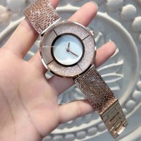 Wholesale Stainless Steel Jewelry Bracelets - 2017 Fashion top brand Rose gold women watch special design model Lady sexy Wristwatch Limited Edition gold bracelet Watches free shipping