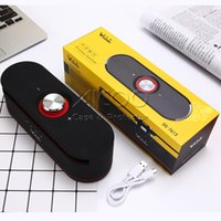 Wholesale Mobile Sound Effects - Mini Bluetooth speaker Portable Wireless loudspeaker for phone music with 3D Stereo effect Multi-function Sound Box Support FM Radio