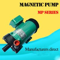 Wholesale Cleaner Production - Electric Centrifugal Water pump 220V 50HZ MP-55RZ Fusion metallurgy,handle waste liquid,clean machine,pure water production