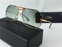 Wholesale Best Women Style - 2017 latest retro fashion style aviator sunglasses brand designer sunglasses Mens Womens sunglasses eyewears The best quality CZ 905