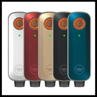 Wholesale Cigarette Pax - New Vaporizer Firefly 2 VS Pax-3 dry herb electronic cigarette Firefly2 Vapor 1:1 Clone
