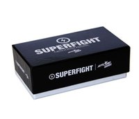 Wholesale Free Card Decks - New Arrival SUPERFIGHT 500-Card Core Deck Superfight Card Superfight Game Card Games DHL Free