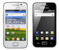 Wholesale Ace Mobile - Refurbished Original Samsung Galaxy ACE S5830 S5830i Unlocked Mobile Phone Single Core 3.5inch 5MP 2G 3G Network