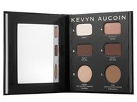 Wholesale Books Oils - New Arrival Kevyn Aucoin Contour Book Highlight & Shadow plate DHL Free shipping+GIFT top quality best price DHL Free