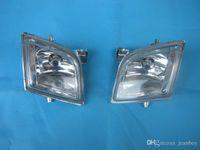 Wholesale Mazda Mazda6 - 2008 2009 2010 2.5L Mazda6 Right & Left side Pair Fog Lights Lamps GS3M-V7-220 GV7D-51-690 GV7D-51-680