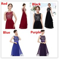 Wholesale Low Priced Maxi Dresses - Summer Women Long Dress Sleeveless Chiffon Sexy Lace Party Dress Casual Elegant Maxi Midi Dresses lowest price