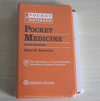 Wholesale Pocket medicine the Edition New Version