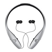 Wholesale Luxury Smart Cell Phone - Hot Stereo HBS-900 Bluetooth Wireless headphone,Luxury HBS900 Sports in-Ear buds bluetooth neckband headsets for Smart Phones Free DHL