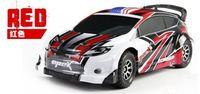 Wholesale Rc Car Wl - Wholesale- Topspeed car WL toys A949 1:18 proportion 2.4G Radio RC car Maximum speed 45KM H 4-wheel earthquake-reduction car