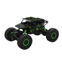 Remote Off Road Vehicle Rock Crawler Télécommande Voiture Double Motor Drive Toy Car