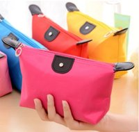 Wholesale Digital Portable Travel - System Kit Case Portable Storage Bag Digital Gadget Devices Earphone Pen Travel Cosmetic Bag