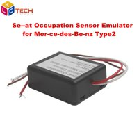 Vente en gros - Se - at Occupation Engineer SRS Emulator pour Mer - cedes-Beznz Type 2