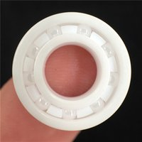 Wholesale 8x16x5mm Ceramic Ball Bearing Ceramic Bearing x16mm Bearing Balls