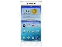 двухъядерный смартфон 4g оптовых-Оригинальный OPPO R1C Smart Mobile Phone Snapdragon 615 Android Octa Core 2 ГБ оперативной памяти 16 ГБ ROM 5