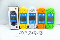 Wholesale Children Classic Movies - ZC-2030B Children classic nostalgic Tetris video game console Electronic games educational kids toys Christmas gift PSP Game Console