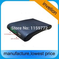 Wholesale Iso Testing - Wholesale- ISO 18000-6B&ISO 18000-6C(EPC Gen2) RFID UHF Reader writer with free card for testing