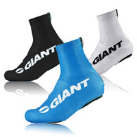 Wholesale Giant Bicycle Road Bike - 2017 New Dustproof Giant Lock shoes cover Bicycle Cycling Overshoes Pro Road Racing MTB Bike Cycling Shoes Cover Sports Shoes Cover