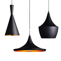 Wholesale Wholesale 12v Fluorescent - Vintage Pendant Lights Loft Lamp Avize Nordic Hanglamp Restaurant Kitchen Light Suspension Luminaire Home Industrial Lighting