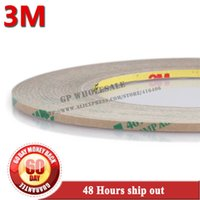 Wholesale Super 55 - Wholesale- 2016 (0.06mm Thickness), 3mm*55 meters 3M 467MP 200MP Double Sided Sticky Tape, for LCD  Touch Screen Digitizer Adhesive Super