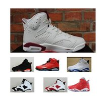 Wholesale Box For Shiping - New Arrival Retro 6 Alternate 6s For Men Basketball Sport Shoes Drop Shiping Free Shipping With Box