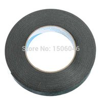 Wholesale New Professional Useful Black Super Strong Permanent Double Sided Self Adhesive Foam Car Trim Body Tape