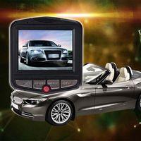 "Wholesale Dvr Kamera - Wholesale- Full HD 720P Kamera 2.4"" inch Car DVR Dashcam Dash Camera G-Sensor IR Night Vision Automobile Camcorder Mini Camera"