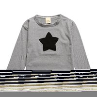 Wholesale Baby Outer Coat - Wholesale- New spring and autumn Children's wear upper outer garment Pure cotton baby girl boy All-match leisure Coat jacket kids cloth