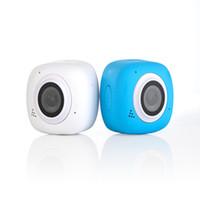 Wholesale wireless g3 - G3 Mini Sport Camera 1080P HD Digital Camera WIFI Wireless Remote Control Waterproof with Retail Package