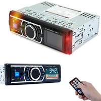 Universal-Car-Audio-Stereo mit In-Dash FM Radio MP3-Player unterstützen Bluetooth USB-SD-AUX-In-Anschluss für Fahrzeug-Radio-Gerät