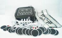 Wholesale E Stimulation - Electric muscle stimulation weight loss e-bag belly fat loss beauty equipment machine RT-7010