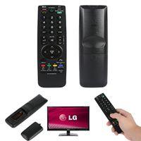 lg tv inteligente 3d venda por atacado-Atacado-Controle Remoto Controlador de Substituição para LG TV inteligente lcd HD levou AKB69680403 32LG2100 32LH2000 32LH3000 32LD320 3D Smart TV uso