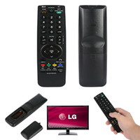Wholesale Used Lcd Tvs - Wholesale-Remote Control Controller Replacement for LG TV smart lcd led HD AKB69680403 32LG2100 32LH2000 32LH3000 32LD320 3D Smart TV Use